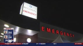 California hospital staffs up to brace for 'election stress disorder'