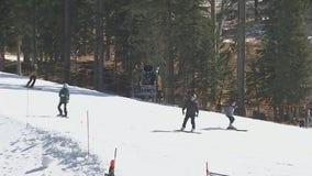 Arizona Snowbowl safely kicks off its opening day
