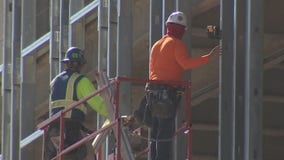 Veterans help construct country's largest VA clinic in Phoenix