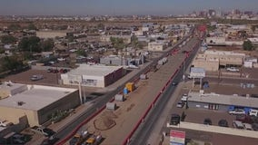City of Phoenix considering financial relief for businesses impacted by light rail extension
