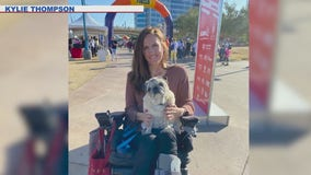 With help from community, Tempe woman hopes she can buy a wheelchair accessible van