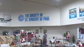 Thirfty Thursday: St. Vincent de Paul Thrift Stores
