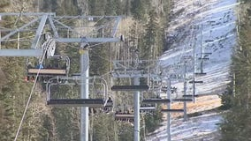 Arizona Snowbowl opens with COVID-19 precautions, including limited capacity