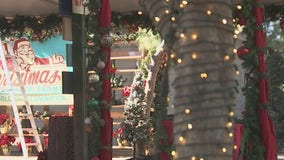 Christmas at Schnepf Farms brings winter magic while staying COVID-19 safe