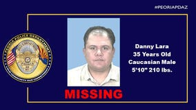 Peoria Police need help locating missing man with medical conditions