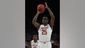 Suns bolster frontcourt, add Jalen Smith with No. 10 draft pick