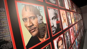 Time's Person of the Year nominees include politicians, celebrities -- and medical workers