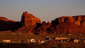 Native American votes helped secure Biden's win in Arizona