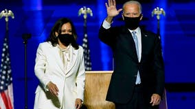 Biden-Harris ticket surpasses 80M votes — the most in US history