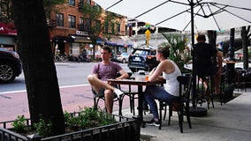 Peoria now allows restaurants to expand outdoor seating capacity without permit process