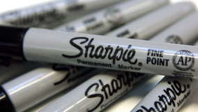 Sharpies can be used on voting ballots in Arizona, officials say