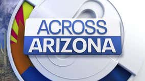 Disaster loans available in Arizona for drought losses