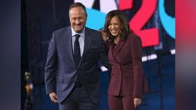 Doug Emhoff, husband of Vice President-elect Kamala Harris, to quit law firm