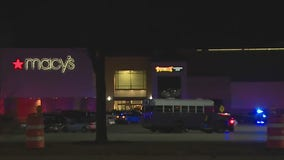 Wauwatosa PD: 8 wounded in mall shooting; perpetrator on the run