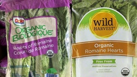 Dole issues limited recall of romaine over E. coli concerns