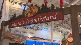 Bass Pro Shops offers contactless Santa visits in the Valley