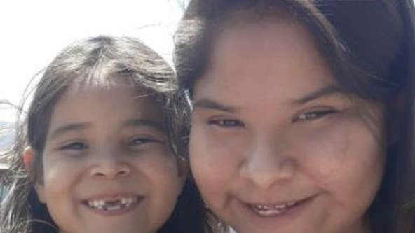 Navajo Police: Missing girls found after Amber Alert was issued