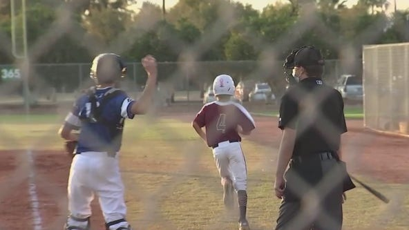 Maricopa County supervisor calling for pause in youth sporting events as COVID-19 cases surge