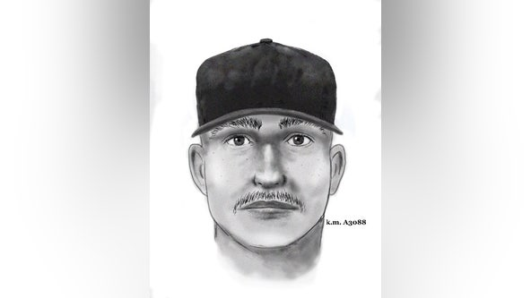 Two men sought after following Nov. 2 Phoenix sexual assault, one sketch released