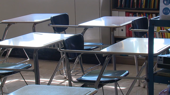 Five schools within Scottsdale Unified to close on Nov. 30 due to teacher shortage