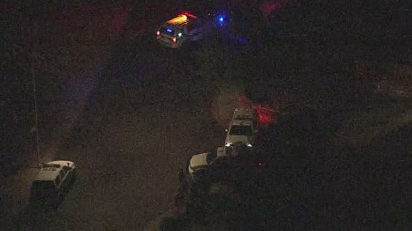 Teen facing life-threatening injuries after Phoenix shooting
