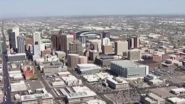 'We're a magnet for people': Californians moving to Arizona in high numbers