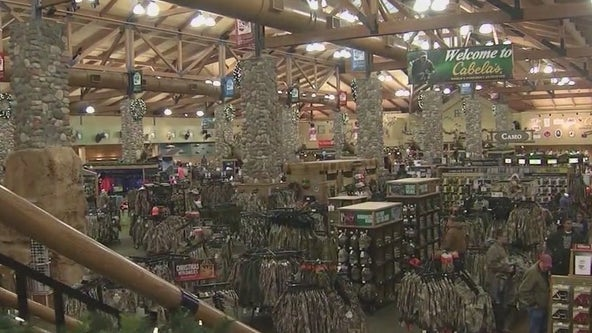 Black Friday: Arizonans looking for deals at Cabela's amid the pandemic