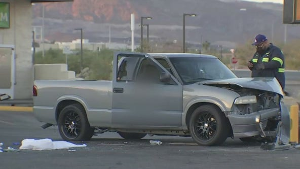 3 people involved in deadly Nevada drive-by shootings caught in Arizona