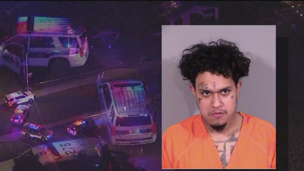 Suspect arrested following deadly shooting in Phoenix