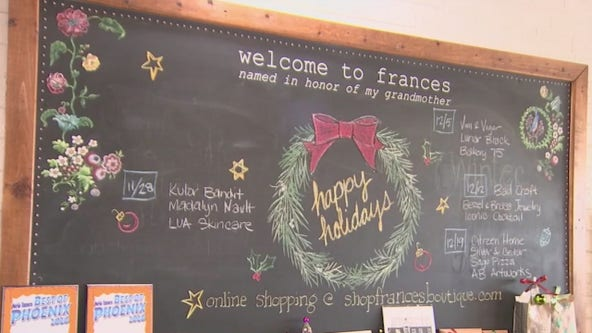 Amid COVID-19 pandemic, local businesses hope online sales will help them stave off disastrous year