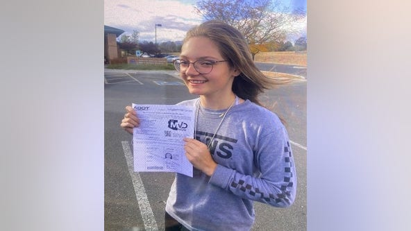 Prescott Valley searches for runaway juvenile
