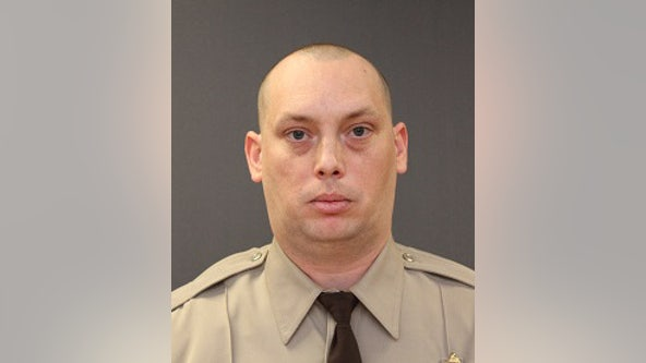 MCSO detention officer dies in car accident on State Route 85