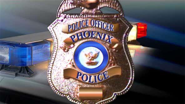 Justice Department investigating city of Phoenix, police department