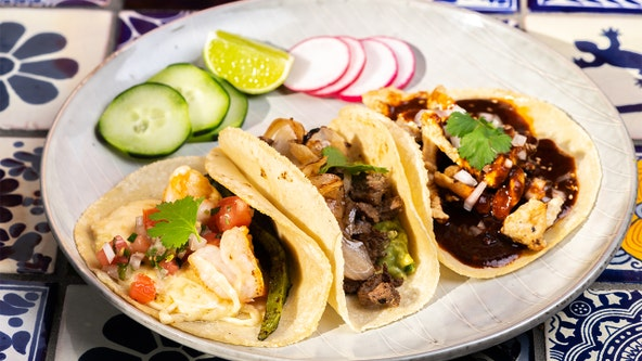 McCormick hiring for director of 'taco relations' and the job will have food perks
