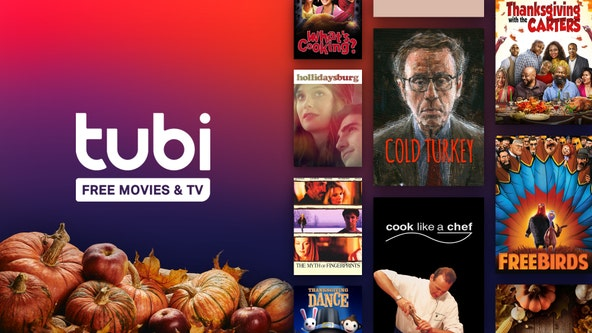 Staying home for Thanksgiving? Tubi has a feast of free holiday shows and movies to stream