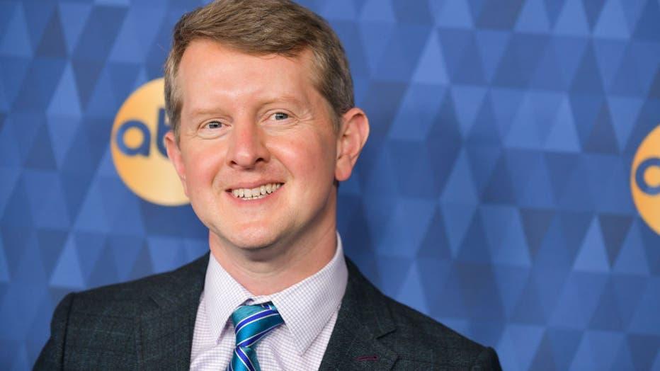 'Jeopardy!' announces Ken Jennings as interim guest host ...