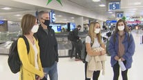 Despite CDC guidance, many are still travelling amid pandemic