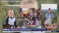 Parents of Arizona children swept away in Tonto Basin floodwaters plead not guilty