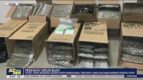 Yavapai County deputies confiscate thousands of fentanyl pills in drug bust