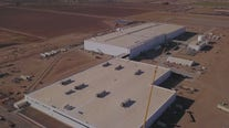 New factory in Casa Grande set to mass produce electric cars in the coming months