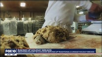 Bakery in Coolidge serving up unique holiday bread