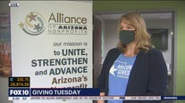 Giving Tuesday: How you can help non-profits in Arizona