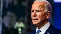 Biden: Coronavirus relief package during lame-duck period likely 'just a start'