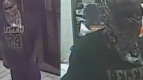 Silent Witness looking for info on armed robbery suspect