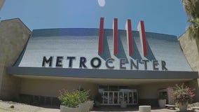 Everything left inside Metrocenter Mall up for auction