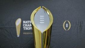 CFP matchups: Alabama vs. Notre Dame; Clemson vs. Ohio State