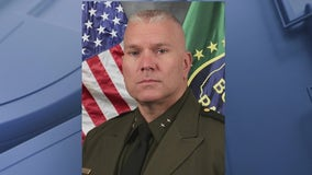 Border Patrol names new chief patrol agent for Yuma Sector