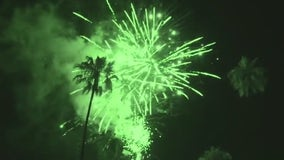 As complaints mount, some are calling for a ban on consumer fireworks in Arizona