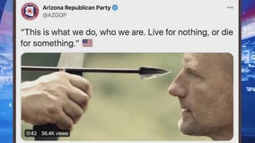 Arizona GOP sparks controversy on Twitter as some fear recent post may incite violence