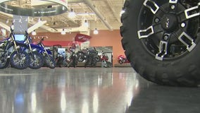 ATV sales steady in Arizona as people look for ways to enjoy the outdoors